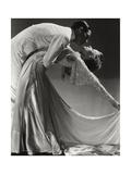 Vanity Fair Premium Photographic Print by Horst P. Horst