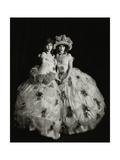 Vanity Fair - March 1923 Impressão fotográfica premium por Nickolas Muray