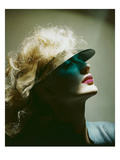 Vogue - May 1945 Photographic Print by Erwin Blumenfeld