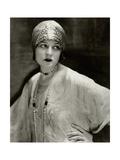 Vanity Fair - March 1926 Premium Photographic Print by Edward Steichen