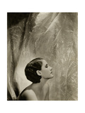Vanity Fair - September 1930 Reproduction photographique par Cecil Beaton