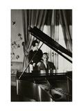 Vanity Fair Reproduction photographique par Cecil Beaton