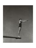 Vanity Fair - September 1932 Premium Photographic Print by Edward Steichen