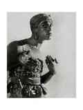 Vanity Fair - May 1916 Stampa fotografica di Baron Adolphe De Meyer