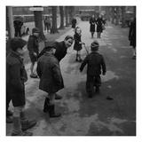 Vogue - September 1945 Impressão fotográfica premium por Toni Frissell