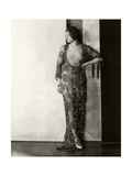 Vanity Fair - August 1926 Reproduction photographique Premium par Charles Sheeler