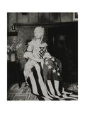 Vanity Fair - July 1926 Reproduction photographique Premium par Charles Sheeler