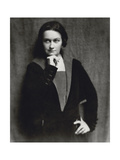 Vanity Fair - August 1921 Impressão fotográfica premium por Nickolas Muray