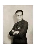 Vanity Fair - May 1925 Premium-Fotodruck von Florence Vandamm