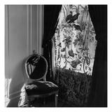 House & Garden - January 1947 Reproduction photographique Premium par Cecil Beaton