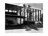 House & Garden - July 1950 Premium Photographic Print by Rudi Rada
