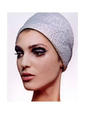 Vogue - December 1964 Premium fotoprint van Bert Stern