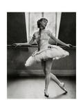 Vanity Fair Impressão fotográfica premium por Nickolas Muray