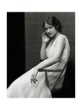 Vanity Fair - April 1923 Impressão fotográfica premium por Nickolas Muray