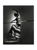 Vogue - May 1940 Premium Photographic Print by Horst P. Horst