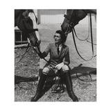 Vogue - July 1938 Impressão fotográfica premium por Toni Frissell