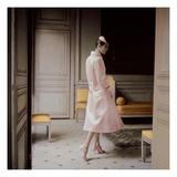 Vogue - July 1955 Premium Photographic Print by Karen Radkai