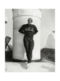 Vanity Fair - October 1928 Impressão fotográfica premium por Nickolas Muray