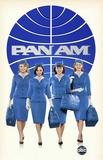 Pan Am Masterprint