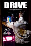 Drive, película Póster