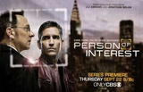 Person of Interest Masterprint