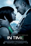 In Time Plakat