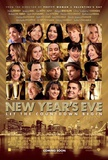 New Year's Eve Masterprint