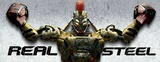 Real Steel Posters