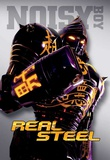 Real Steel Photo
