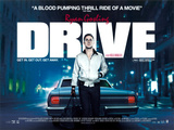 Filmposter Drive, 2011 Poster