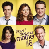 How I Met Your Mother Posters