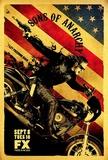 Sons of Anarchy (Série télévisée) Posters