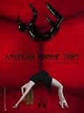 American Horror Story Impressão original
