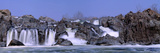 Panoramic Image of Potomac River at Great Falls State Park Photographic Print by Paul Sutherland