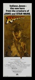 Raiders of the Lost Ark - Insert Style Affiches