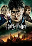 Harry Potter and the Deathly Hallows: Part II Affiche originale