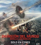 Battle: Los Angeles - Chilean Style Plakater
