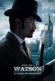Sherlock Holmes A Game of Shadows Neuheit