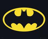 Batman- Logo Poster