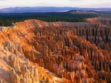 Bryce Amphitheater Photographic Print by Bill Ross