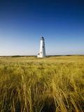 Great Point Lighthouse Fotografie-Druck von Onne van der Wal