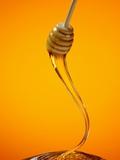 Honey Dipper Valokuvavedos tekijänä Lew Robertson