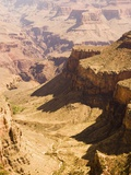 Grand Canyon Photographic Print by Serge Kozak