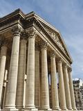 Pantheon in Paris Reproduction photographique par Rudy Sulgan