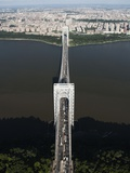 Pont George Washington Reproduction photographique par Cameron Davidson