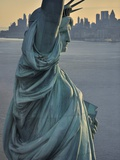 Statue of Liberty Photographic Print by Cameron Davidson