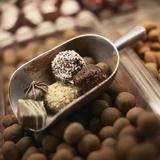 Chocolate Truffles Valokuvavedos tekijänä Joshua Dalsimer