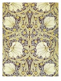 Pimpernell, Wallpaper Design Giclee Print by William Morris