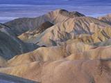 Death Valley Landscape Photographic Print by Bob Rowan