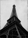 Eiffel Tower Photographic Print by Beth A. Keiser